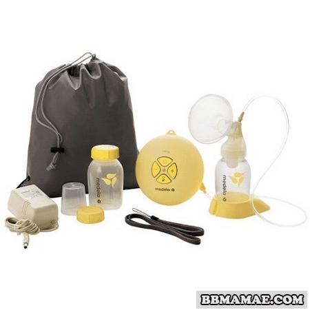 Comprar Extrator Swing Kit Essencial - Medela