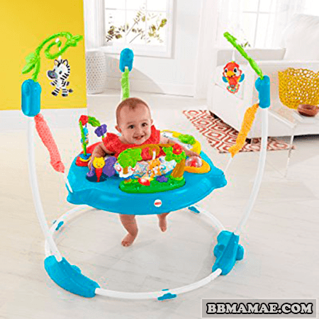 Alugar Jumperoo Musical Friends - Fisher Price