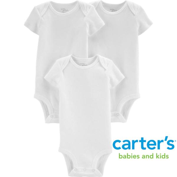 Comprar Kit Body Carter's