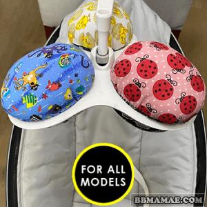 Comprar Bolinhas Móbile MamaRoo 4Moms - Reposição